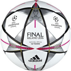 adidas Replikaball Champions League Final Milano 2016