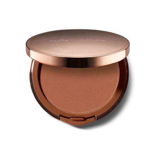 Nude by Nature Flawless Pressed Powder Foundati...