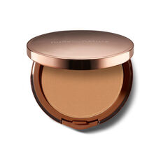 Nude by Nature Flawless Pressed Powder Foundation, Pudergrundierung
