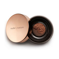 Nude by Nature Natural Glow Loose Bronzer Bondi, Sonnenpuder