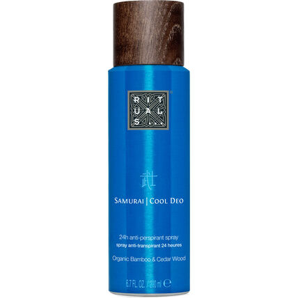 Rituals Samurai Cool Deospray, 200 ml
