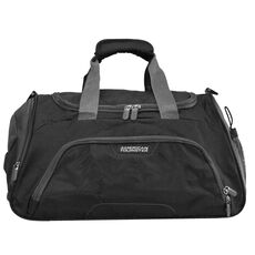 American Tourister Road Quest Sporttasche Weekender 50 cm, solid black