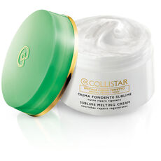 Collistar Sublime Melting Cream, Pflegecreme