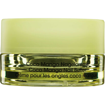 Alessandro Coco Mango Nail Butter, Nagelpflege