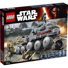 LEGO® Star Wars TM 75151 Clone Turbo Tank™