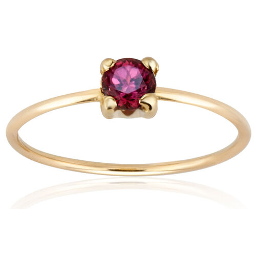 Gold&Roses Damen Ring ´´Seul Rock´´ GR-174.RD, ...