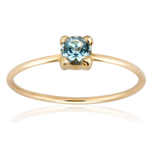 Gold&Roses Damen Ring ´´Seul Rock´´ GR-174.TZ, ...