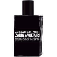 Zadig & Voltaire This is him!, Eau de Toilette, 50 ml