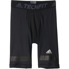 adidas Herren Techfit Kompressions-Short Tight Chill