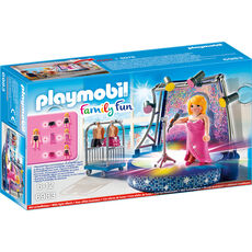 PLAYMOBIL® Family Fun Disco mit Liveshow 6983