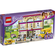 LEGO® Friends 41134 Heartlake Kunstschule
