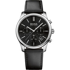 "Boss Watches Herren Chronograph Time One ""1513430"""