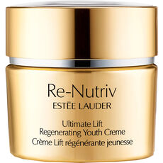 Estée Lauder Re-Nutriv Ultimate Lift Regenrating Youth Face Cream, 50 ml