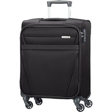 Samsonite 4-Rollen-Trolley Auva, 55 cm