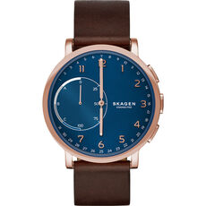 "Skagen Connected Herren Hybrid Smartwatch Hagen Connected ""SKT1103"""