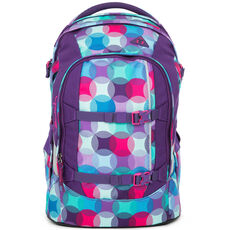 Satch pack Schulrucksack II 48 cm, Hurly Pearly
