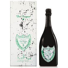 "Champagne Dom Pérignon Vintage 2006 ""Limited Edition by Michael Riedel"" Cuvee Special,  0,75-l-"