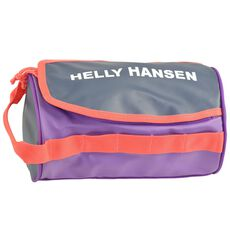 Helly Hansen Wash Bag 2 Kulturbeutel 24 cm, sunburned purple