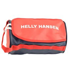 Helly Hansen Wash Bag 2 Kulturbeutel 24 cm, evening blue red white