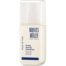 Marlies Möller ESSENTIAL, Finally Strong Hair Spray, 125ml