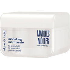 Marlies Möller ESSENTIAL, Funky Matt Paste, 125 ml