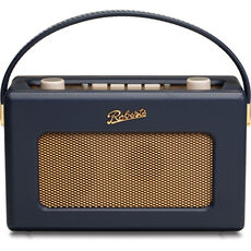 Roberts Radio RD 60 DAB+ Design Retro Digital, blau