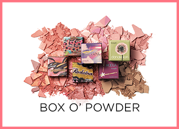 Box O' Powder