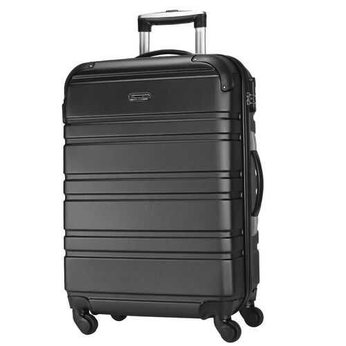 Paradise Miami 4-Rollen Trolley 76 cm, anthrazite | Taschen > Koffer & Trolleys > Trolleys | CHECK.IN