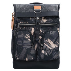 Tumi Alpha Bravo London Rucksack 49 cm Laptopfach