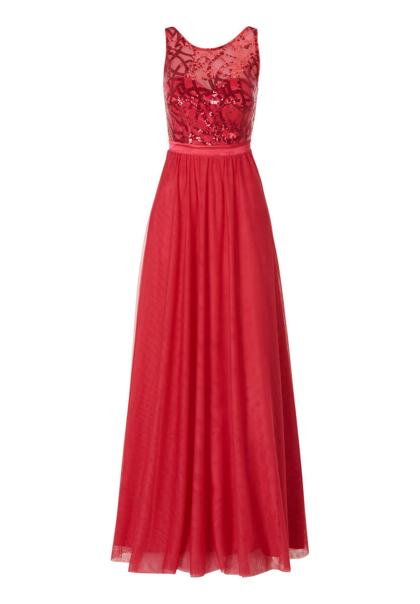 Vera Mont Abendkleid, Barberry - Rot barberry - rot 38 ...