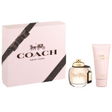 Coach New York, Duftset