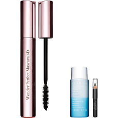 Clarins Mascara Set, Blicke in 4D