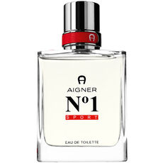 Aigner Parfums No.1 Sport, Eau de Toilette, 50 ml