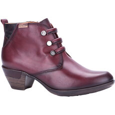 Pikolinos Damen Ankle Boots Rotterdam