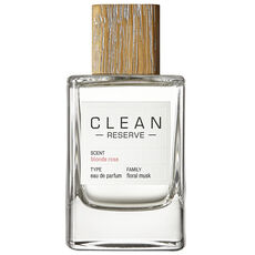 Clean Reserve Blend Warm Cotton, Eau de Parfum, 100 ml