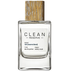 Clean Reserve Blend Rain, Eau de Parfum, 100 ml