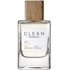 Clean Reserve Citron Fig, Eau de Parfum, 100 ml
