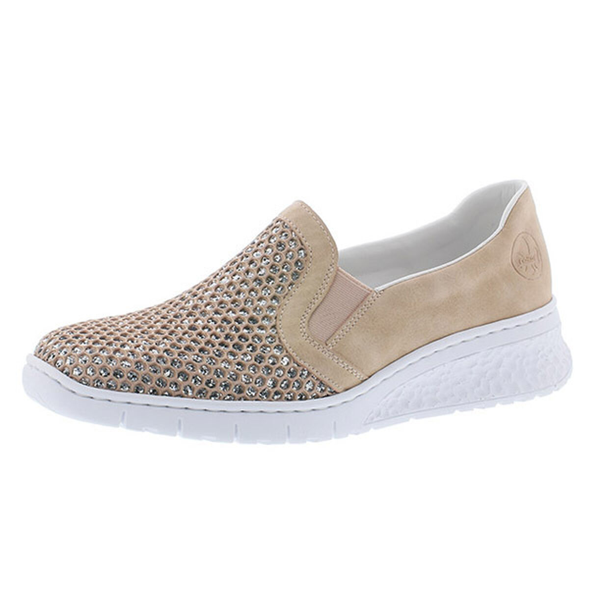 new arrival ec140 66593 Damen Slipper, rosa, 36