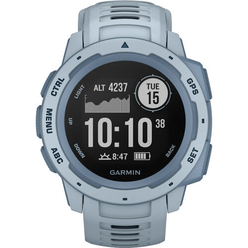 Smartwatch Instinct ´´40-40-1731´´ | Uhren > Smartwatches | Garmin