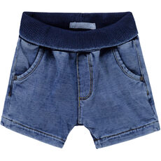 Bellybutton Baby Jeans-Shorts