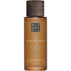 Rituals The Ritual of Hammam Massage Oil, 100 ml