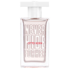 Otto Kern Never Hide Her, Eau de Parfum Spray, 30 ml