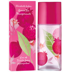 Elizabeth Arden Green Tea Pomgranate, Eau de Parfum Spray, 100 ml