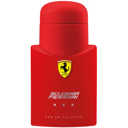 Scuderia Ferrari Red, Eau de Toilette, 40 ml