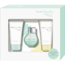 Betty Barclay Pure Pastel Mint, Duftset