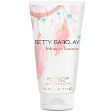 Betty Barclay Bodylotion Bohemian Romance, 150 ml