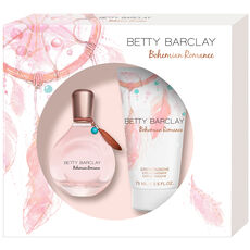 Betty Barclay Damen Duftset