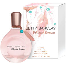 Betty Barclay Bohemian Romance, Eau de Toilette Spray