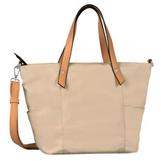 Tom Tailor Damen Shopper Clea