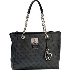 Guess Damen Tote Bag Downtown Cool